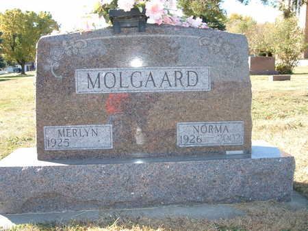 PETERSEN MOLGAARD, NORMA - Shelby County, Iowa | NORMA PETERSEN MOLGAARD