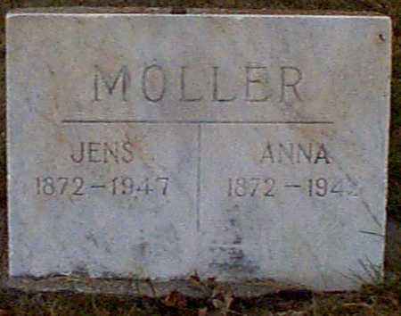 MOLLER, JENS - Shelby County, Iowa | JENS MOLLER