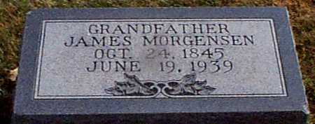 MORGENSEN, JAMES - Shelby County, Iowa | JAMES MORGENSEN
