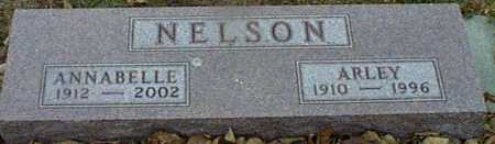NELSON, ARLEY - Shelby County, Iowa | ARLEY NELSON