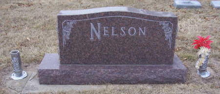 NELSON, ARTHUR C. & LULA H. (LOT) - Shelby County, Iowa | ARTHUR C. & LULA H. (LOT) NELSON