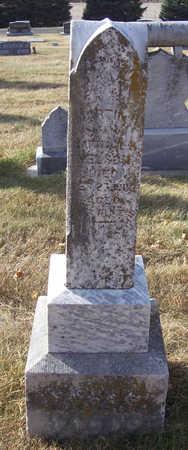 NELSON, MARTIN B. - Shelby County, Iowa | MARTIN B. NELSON