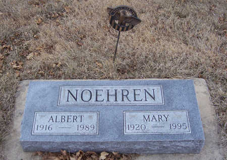 NOEHREN, MARY - Shelby County, Iowa | MARY NOEHREN