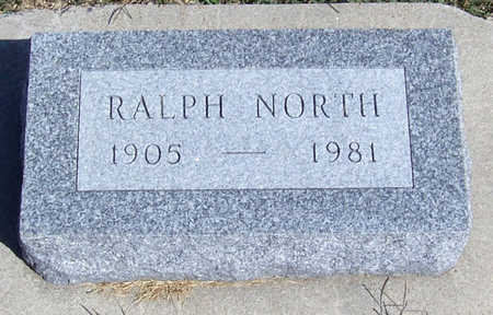 NORTH, RALPH - Shelby County, Iowa | RALPH NORTH
