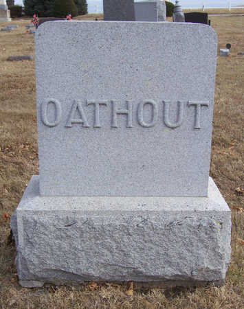 OATHOUT, (LOT) - Shelby County, Iowa | (LOT) OATHOUT