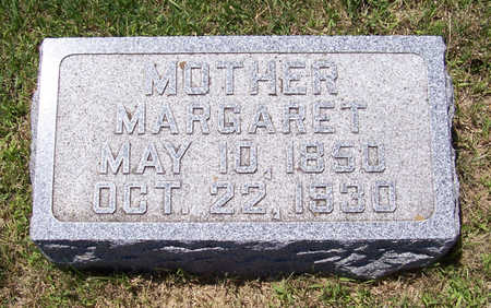 OPPOLD, MARGARET (MOTHER) - Shelby County, Iowa | MARGARET (MOTHER) OPPOLD