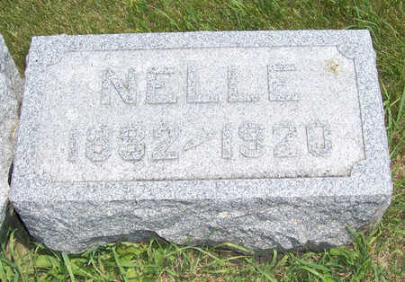 OPPOLD, NELLE - Shelby County, Iowa | NELLE OPPOLD