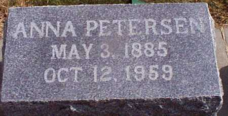 PETERSEN, JULIANA
