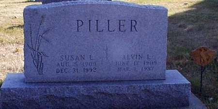 PILLER, ALVIN L - Shelby County, Iowa | ALVIN L PILLER