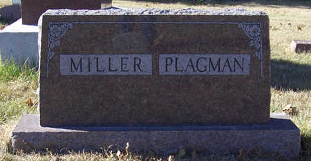 PLAGMAN - MILLER, (LOT) - Shelby County, Iowa | (LOT) PLAGMAN - MILLER