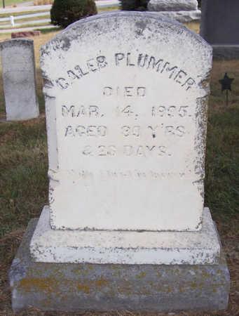 PLUMMER, CALEB - Shelby County, Iowa | CALEB PLUMMER
