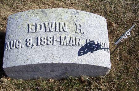 POTTER, EDWIN H. - Shelby County, Iowa | EDWIN H. POTTER