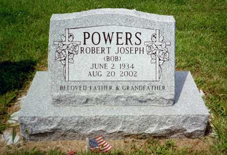 POWERS, ROBERT J. - Shelby County, Iowa | ROBERT J. POWERS