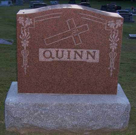 QUINN, DANIEL - Shelby County, Iowa | DANIEL QUINN