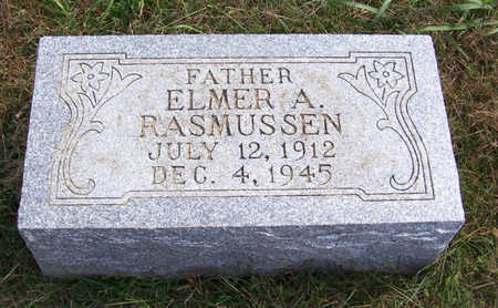 RASMUSSEN, ELMER A. (FATHER) - Shelby County, Iowa | ELMER A. (FATHER) RASMUSSEN