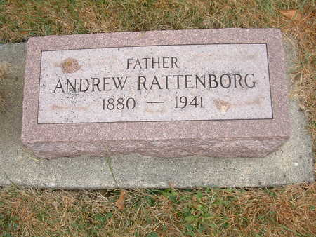 RATTENBORG, ANDREW - Shelby County, Iowa | ANDREW RATTENBORG