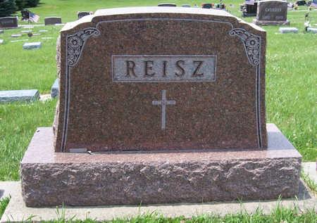 REISZ, JOHN & MARIE (LOT) - Shelby County, Iowa | JOHN & MARIE (LOT) REISZ