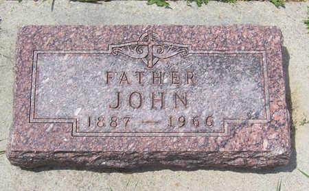 REISZ, JOHN (FATHER) - Shelby County, Iowa | JOHN (FATHER) REISZ