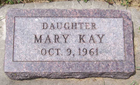 REISZ, MARY KAY - Shelby County, Iowa | MARY KAY REISZ