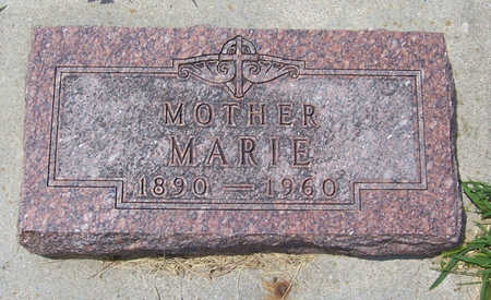 REISZ, MARIE (MOTHER) - Shelby County, Iowa | MARIE (MOTHER) REISZ