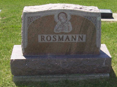 ROSMANN, (LOT) - Shelby County, Iowa | (LOT) ROSMANN