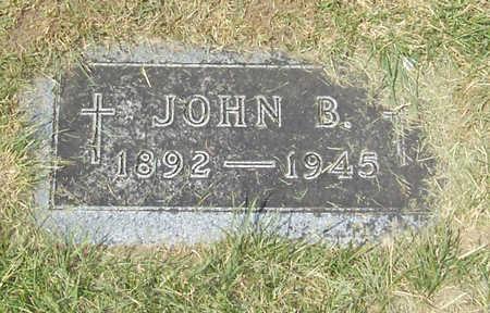 SCHABEN, JOHN B. - Shelby County, Iowa | JOHN B. SCHABEN
