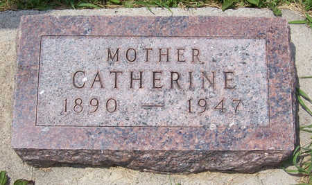 SCHMITZ, CATHERINE (MOTHER) - Shelby County, Iowa | CATHERINE (MOTHER) SCHMITZ