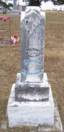 SCHOEPKE, ADOLF & SOPINE W. - Shelby County, Iowa | ADOLF & SOPINE W. SCHOEPKE