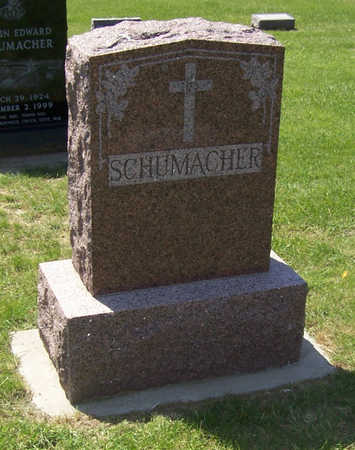 SCHUMACHER, (LOT) - Shelby County, Iowa | (LOT) SCHUMACHER