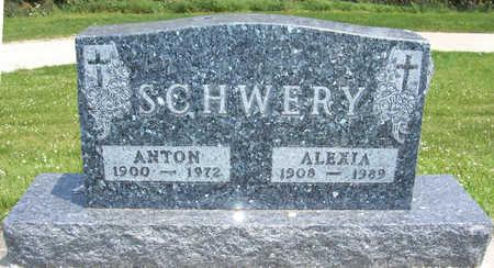 HOFFMANN SCHWERY, ALEXIA - Shelby County, Iowa | ALEXIA HOFFMANN SCHWERY