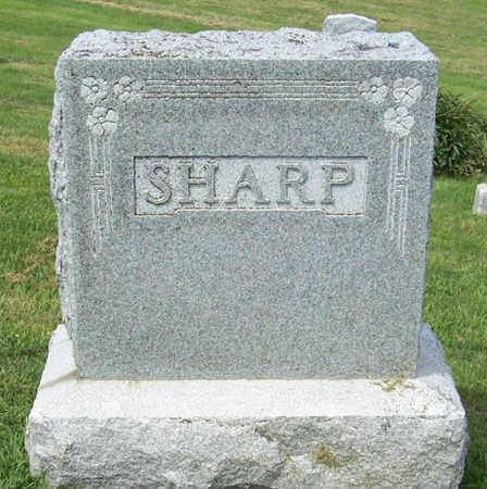 SHARP, (LOT) - Shelby County, Iowa | (LOT) SHARP