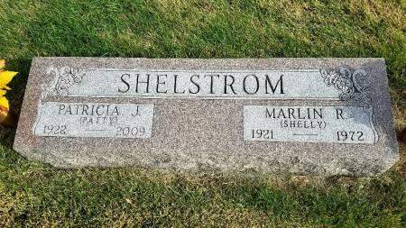 SHELSTROM, MARLIN R - Shelby County, Iowa | MARLIN R SHELSTROM