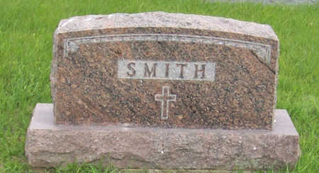 SMITH, FRANK MARION JR. (LOT) - Shelby County, Iowa | FRANK MARION JR. (LOT) SMITH