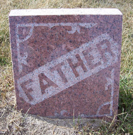 SMITH, GALEN A. (FATHER) - Shelby County, Iowa | GALEN A. (FATHER) SMITH