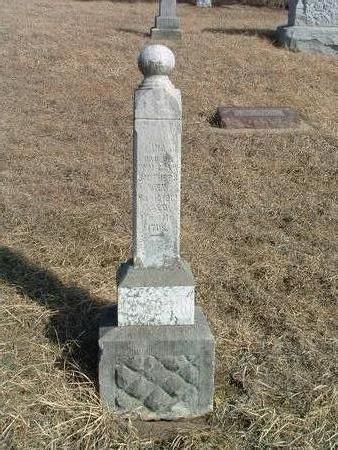 SMITHERS, INA - Shelby County, Iowa | INA SMITHERS