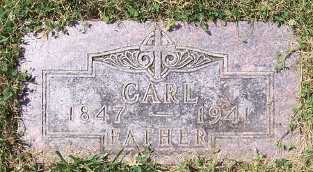 SPRINGMAN, CARL (FATHER) - Shelby County, Iowa | CARL (FATHER) SPRINGMAN