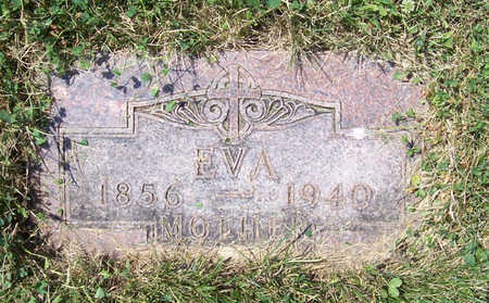 STEIN SPRINGMAN, EVA (MOTHER) - Shelby County, Iowa | EVA (MOTHER) STEIN SPRINGMAN