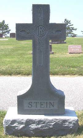 STEIN, NICHOLAS & ANNA (LOT) - Shelby County, Iowa | NICHOLAS & ANNA (LOT) STEIN