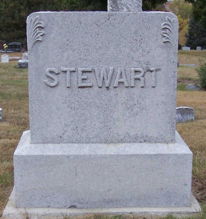 STEWART, (LOT) - Shelby County, Iowa | (LOT) STEWART