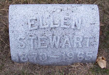 STEWART, ELLEN - Shelby County, Iowa | ELLEN STEWART