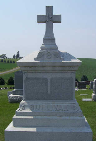 SULLIVAN, MARY A. - Shelby County, Iowa | MARY A. SULLIVAN