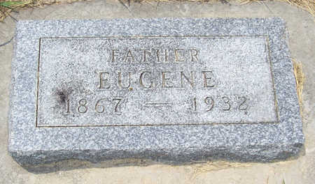 SULLIVAN, EUGENE (FATHER) - Shelby County, Iowa | EUGENE (FATHER) SULLIVAN