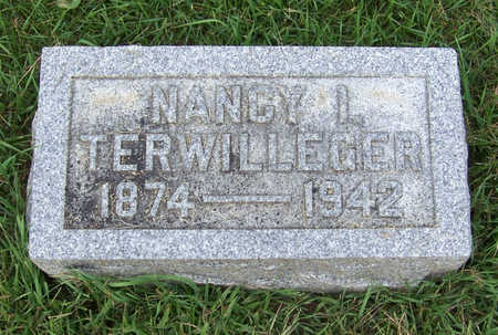 TERWILLEGER, NANCY I. - Shelby County, Iowa | NANCY I. TERWILLEGER
