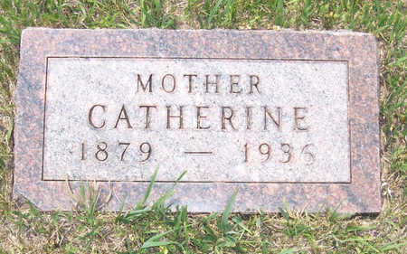 THILLEN, CATHERINE (MOTHER) - Shelby County, Iowa | CATHERINE (MOTHER) THILLEN