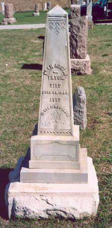 TRYON, NOAH AUSTON - Shelby County, Iowa | NOAH AUSTON TRYON