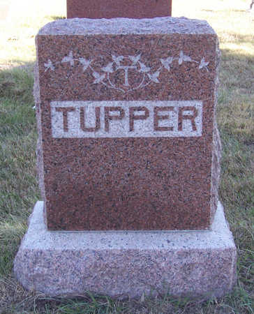 TUPPER, (LOT) - Shelby County, Iowa | (LOT) TUPPER