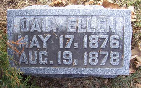VON ESCHEN, ELLEN - Shelby County, Iowa | ELLEN VON ESCHEN