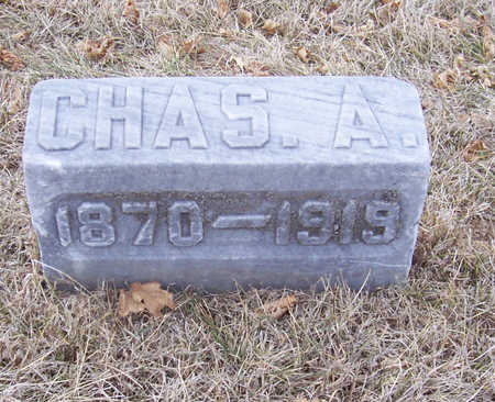 WATSON, CHAS. A. - Shelby County, Iowa | CHAS. A. WATSON