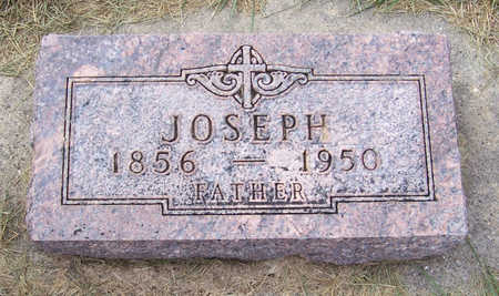WEIHS, JOSEPH (FATHER) - Shelby County, Iowa | JOSEPH (FATHER) WEIHS