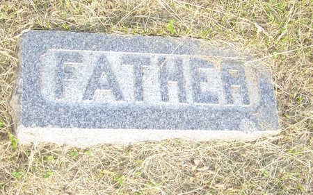WHALEY, G. A. (FATHER) - Shelby County, Iowa | G. A. (FATHER) WHALEY
